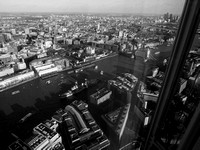 View from The Shard - 2nd January 2015